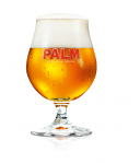Palm bierglas 25 cl.