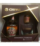 Chivas Regal 12 Years Old (gift pack)