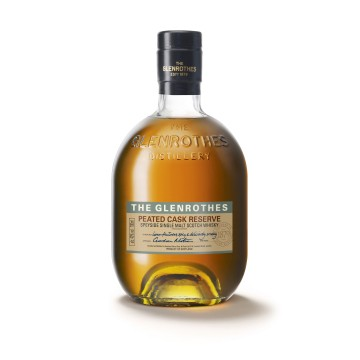 Glenrothes Whisky Peated Cask Reserve