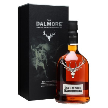 Dalmore King Alexander III Highland Single Maltwhisky